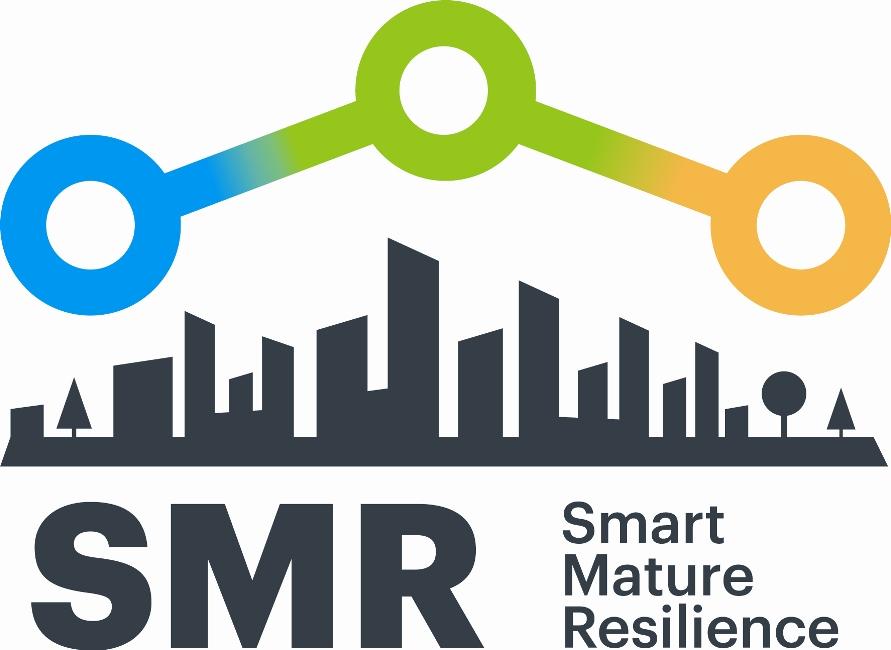 logo RED SMR