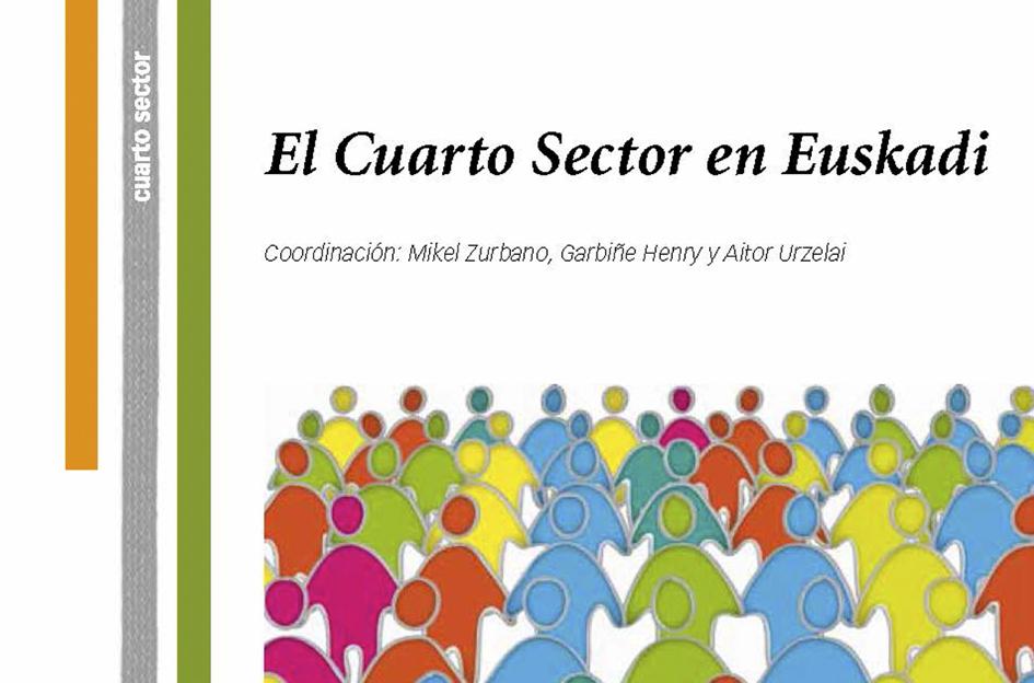 Cuarto Sector: hacia nuevos modelos socioeconómicos - Estrategia San ...