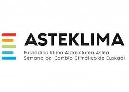 Semana del Cambio Climático en Euskadi
