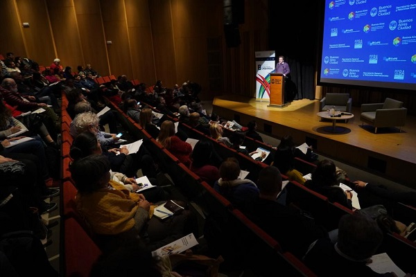Videoconferencia: Estrategias de Desarrollo Económico Local