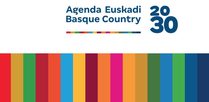 Agenda Euskadi Basque Country 2030