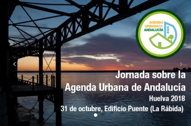 Agenda urbana de Andalucia -