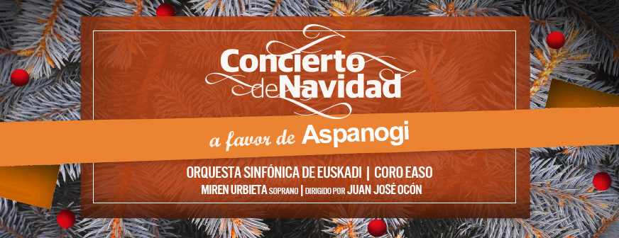 Concierto de Navidad de El Diario Vasco