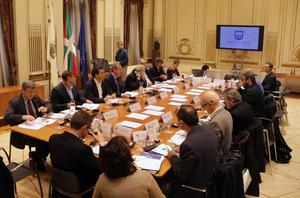 Asamblea General de la Eurociudad