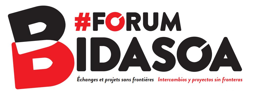 Forum Bidasoa. Diálogos de la Eurorregión.