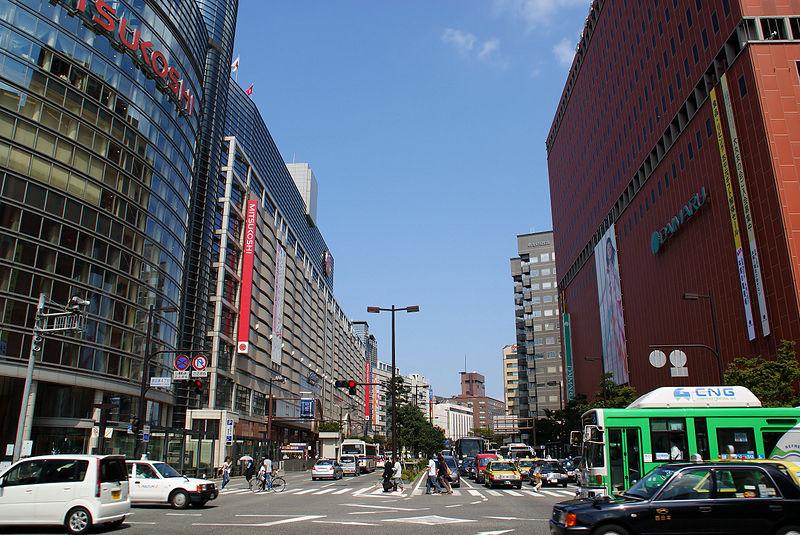 Fukuokako ordezkaritza batek hiria, gastronomi ardatz bezala bisitatuko du