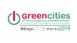 Greencities: 10ª Foro de Inteligencia y Sostenibilidad Urbana