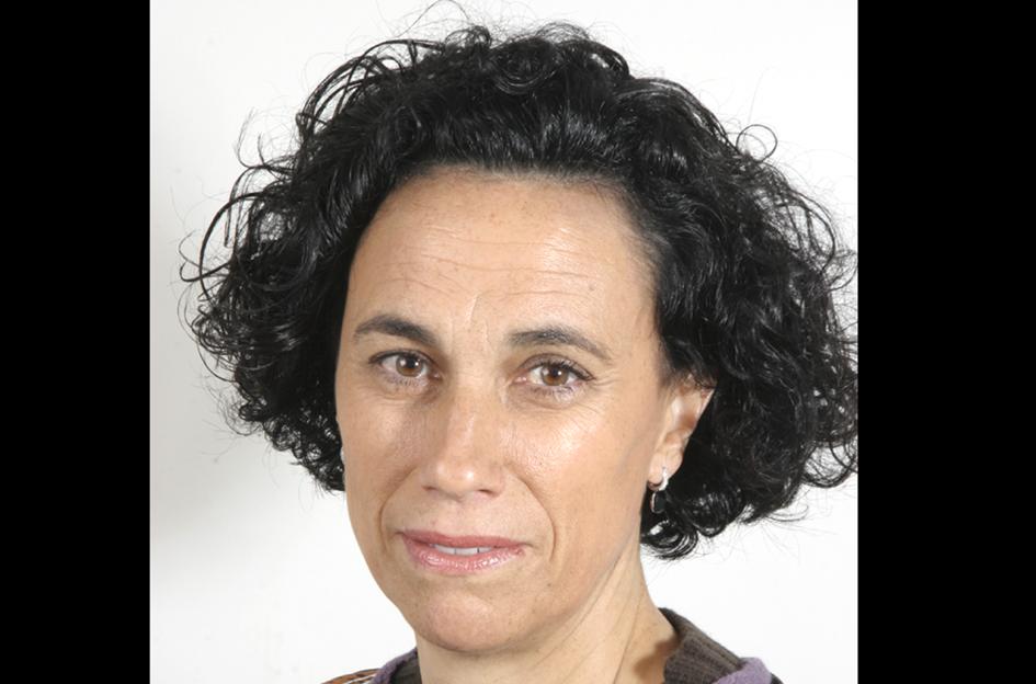 Idoia Ruiz de Azúa, directora de Biobide