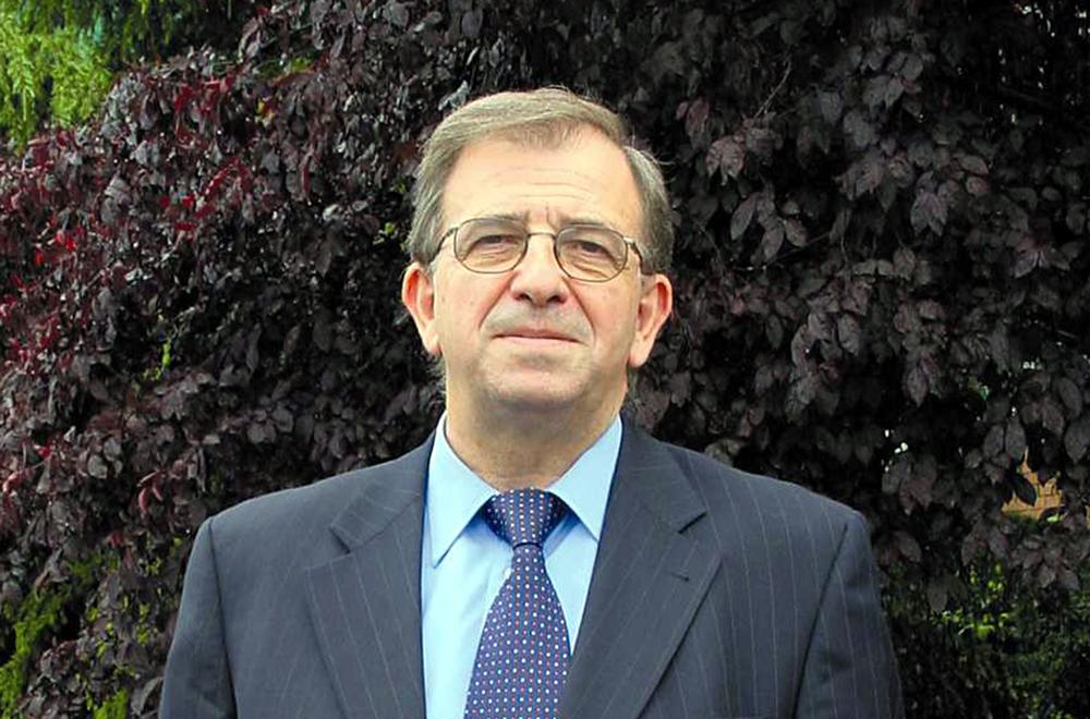 Luis Goenaga