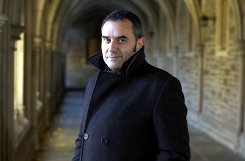 Alejandro Zaera Polo