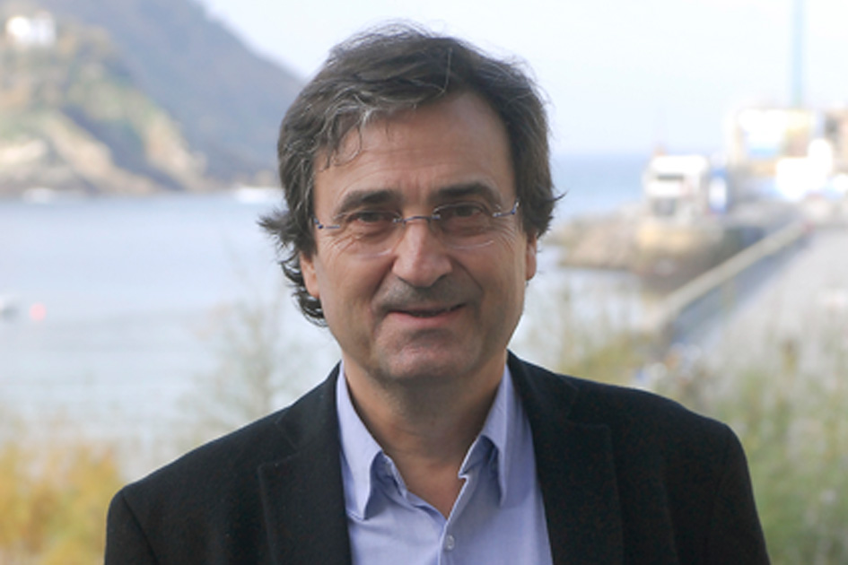 Jorge Letamendia