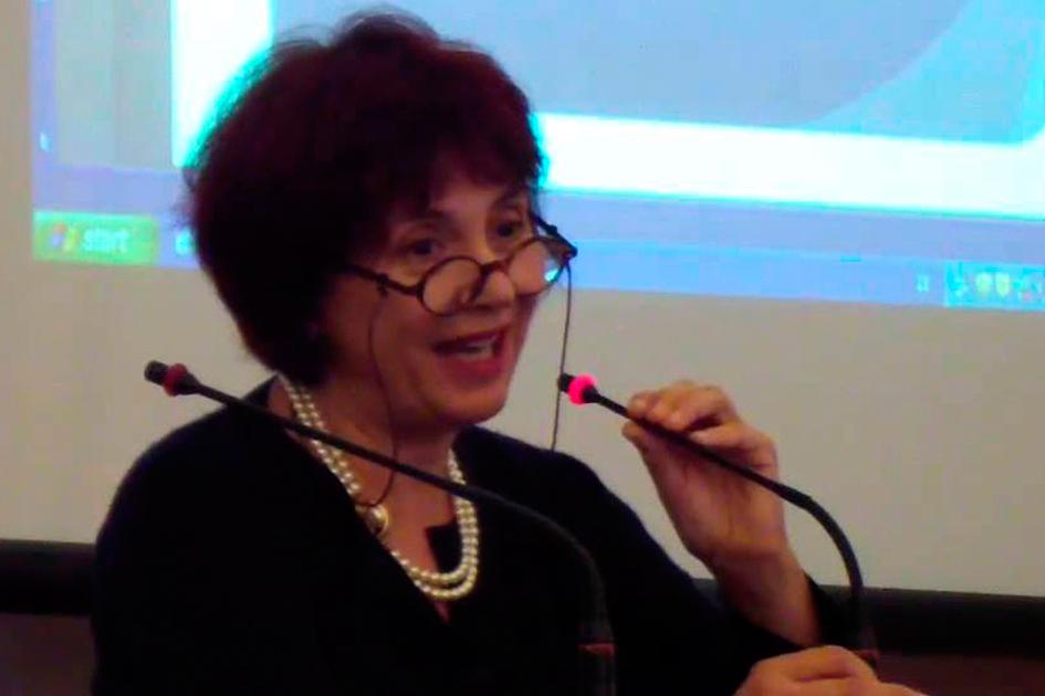 Luciana Lazzeretti