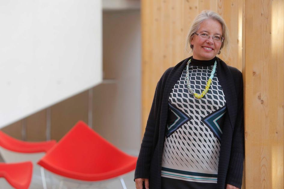 Zaida Muxí