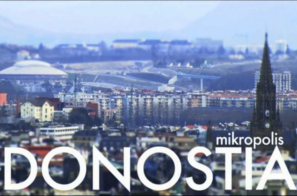 Vive tu 2016. Mikropolis Donostia