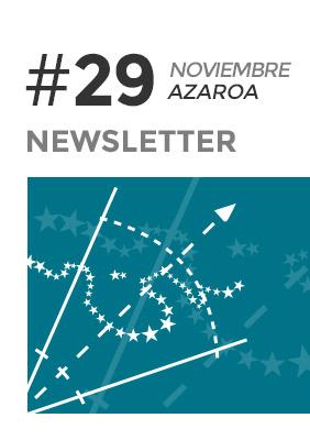 Newsletter Noviembre 2012 - Nº 29