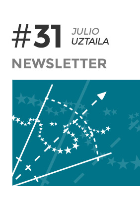 Newsletter Julio 2013 - Nº 31