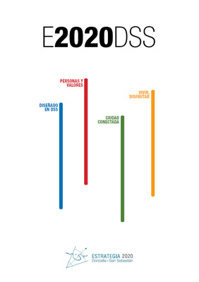 E2020DSS Strategic Plan of Donostia/San Sebastián. Final document