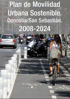 Sustainable Urban Mobility Plan 2008-2024. Amended Report