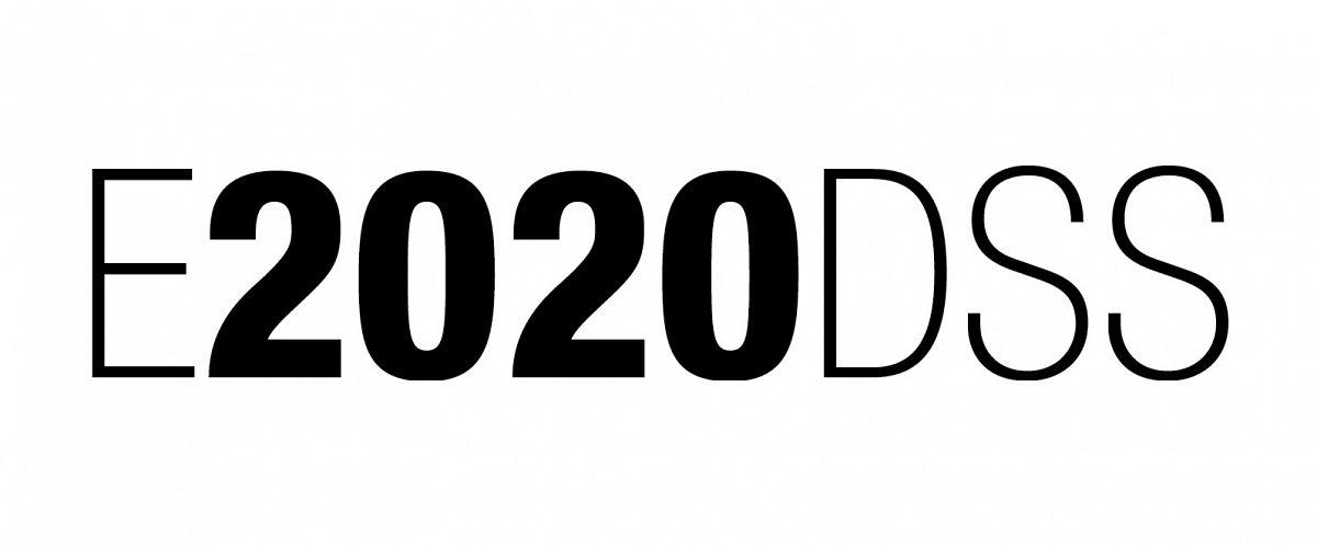 Logo Plan Estratégico E2020DSS