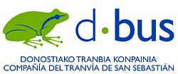 DBUS. Compañía del tranvía de San Sebastián