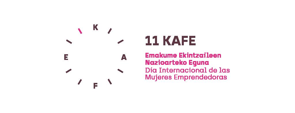 11KAFE: Emakume ekintzaileen nazioarteko eguna