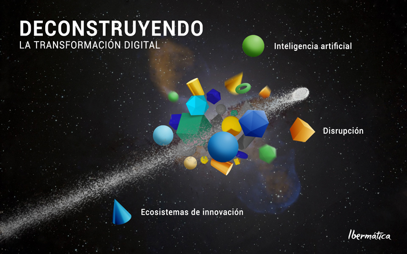 Deconstruyendo la transformación digital