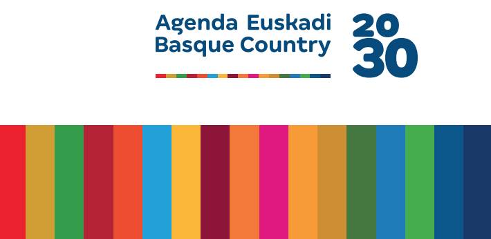 Euskadi Basque Country 2030 Agenda
