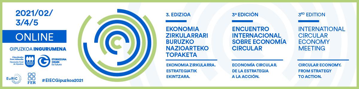 III Encuentro Internacional de Economía Circular