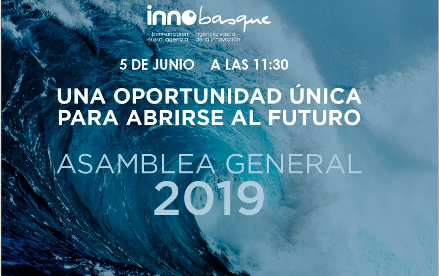 Asamblea General de Innobasque 2019
