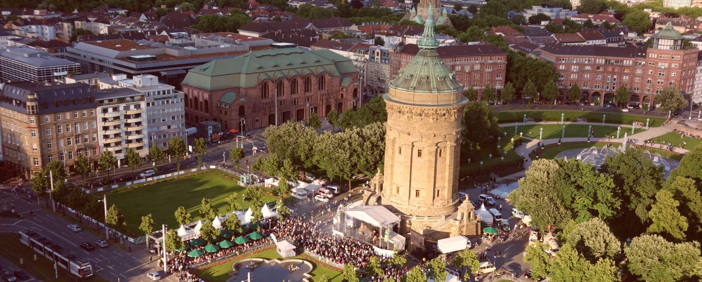 9ª Conferencia Europea sobre Ciudades y Pueblos Sostenibles - Mannheim2020