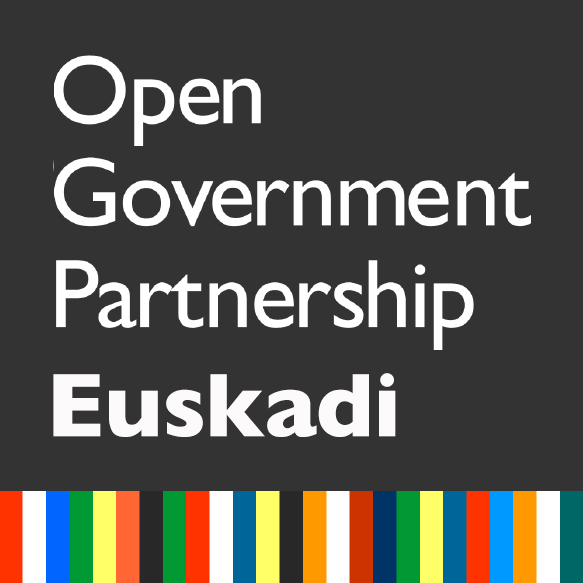 Foro abierto de OGP Euskadi