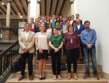 Ebrópolis: XXIII Encuentro de Planificación Estratégica y Territorial