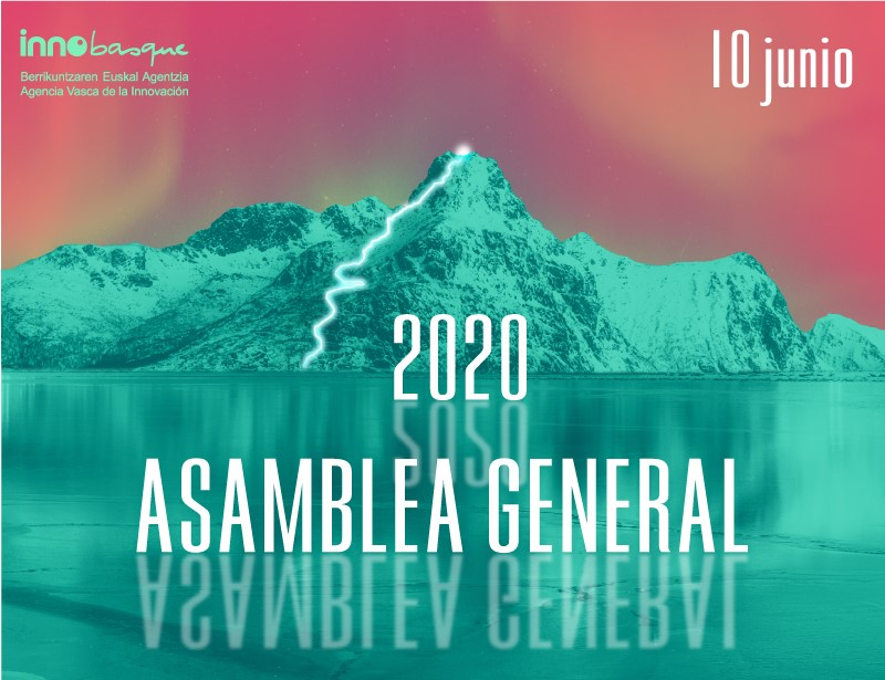 Asamblea General de Innobasque 2020