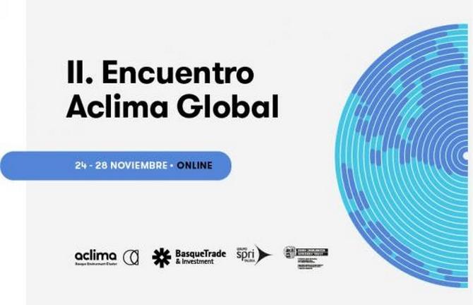 II Encuentro Aclima Global