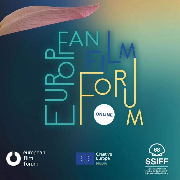 Donostiako Zinemaldia: European Film Forum