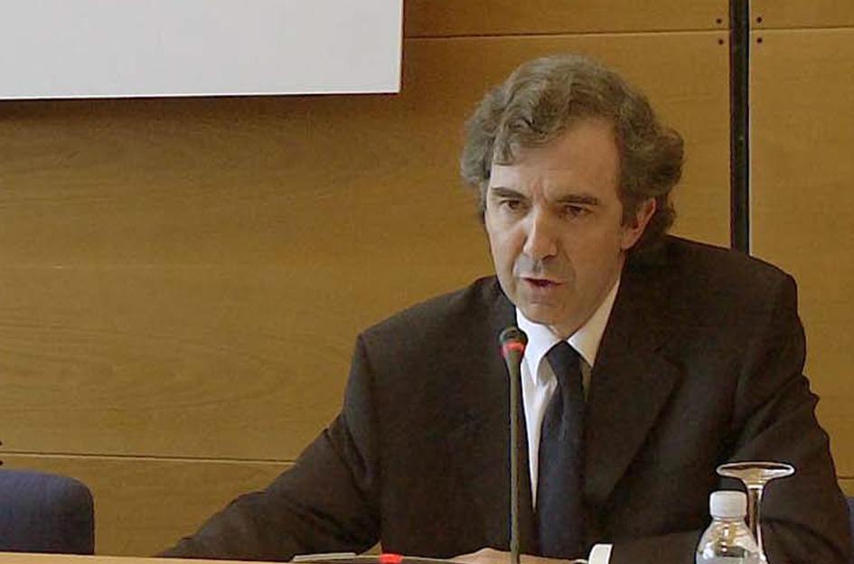 Manuel Cendoya