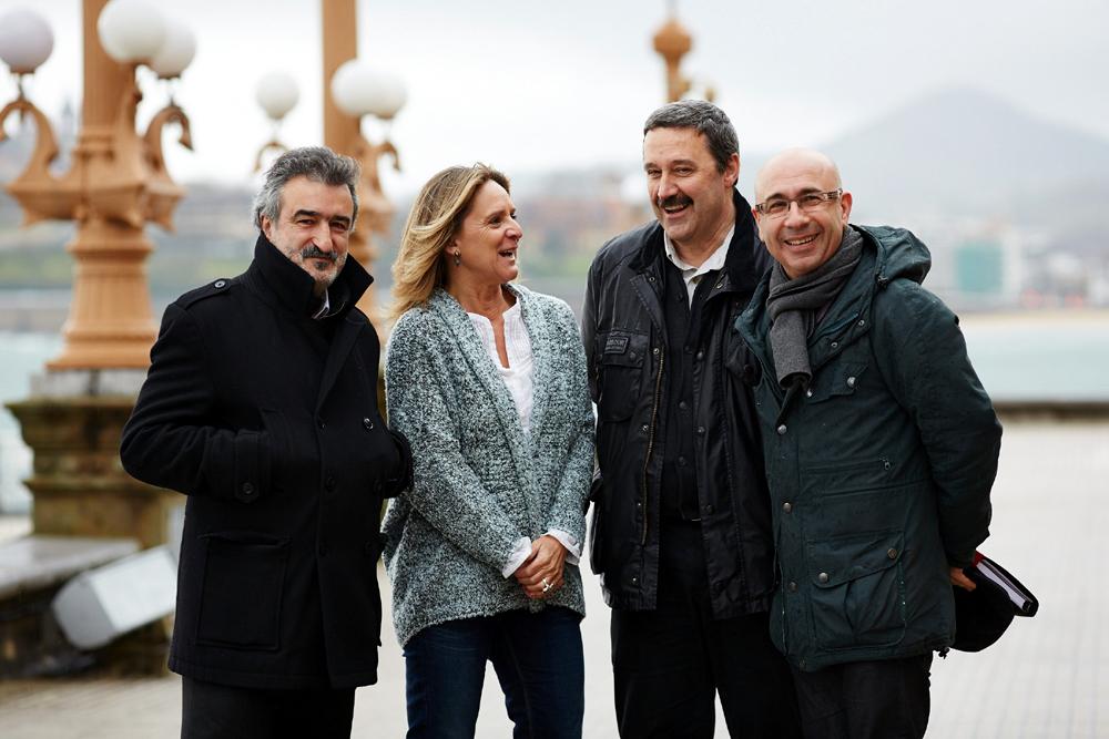 Comisión Donostia 2016