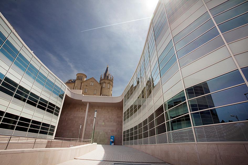 San Sebastián, ciudad de ciencia e innovación en Hoy por Hoy - Cadena SER