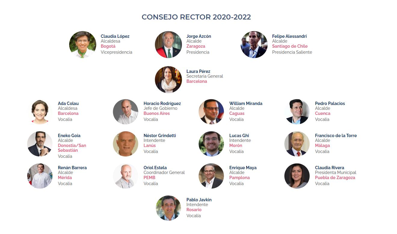 Newsletter Estrategia 2030 Abendua - Diciembre