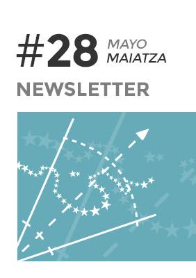 Newsletter Mayo 2012 - Nº 28
