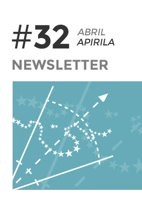 Newsletter Abril 2014 - Nº 32