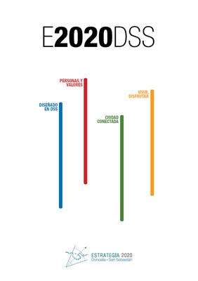 E2020DSS Plan Stratégique de Donostia/Saint-Sébastien. Document final