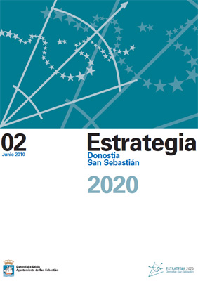 REVUE STRATÉGIE 02. Donostia/Saint-Sébastien 2020