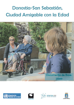 San Sebastián, Age Friendly City