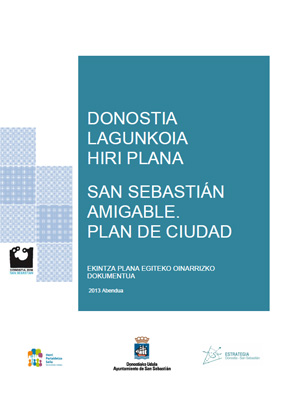 San Sebastián Ciudad Amigable-Plan de Ciudad